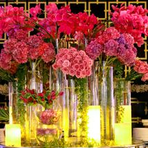 Amarillis Floral and Party Decorator
