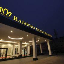 Rajawali Grand Ballroom