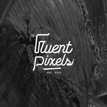 Fluent Pixels