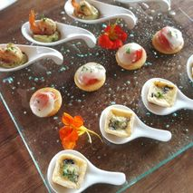 Excelsior Bali Catering