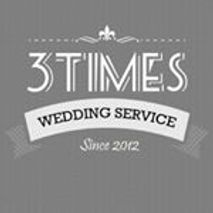 3 Times Wedding Service