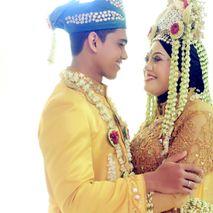Uni-Verse Wedding