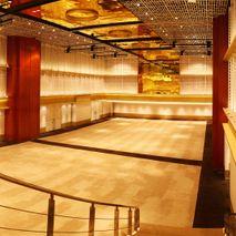 Thamrin Nine Ballroom