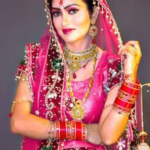 Parul Makeupartist