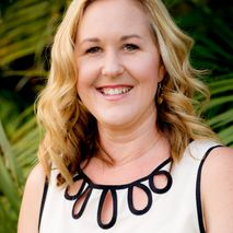 Marriage Celebrant Brisbane - Natasha Lewis