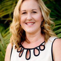 Marriage Celebrant Brisbane - Natasha Lewis