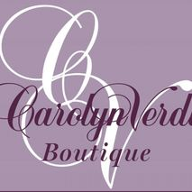Carolyn Verdi Boutique