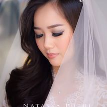 Natasya Putri Makeup Artist