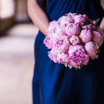 Blooms & Scents Floral Studio