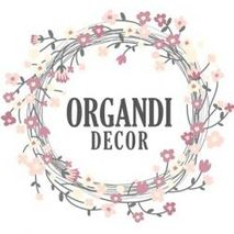 Organdi Decor
