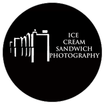 Ice Cream Sandwich Photography