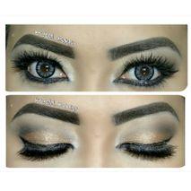 Kryztal Makeup