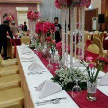 Pelangi Flowers Decoration