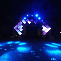 Project Dance Ground