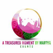A Treasured Moment By Martha LLC