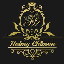 Helmy Chimon Brides
