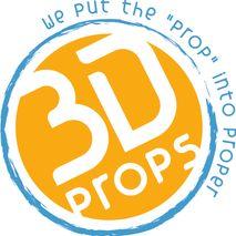 3D Props Singapore
