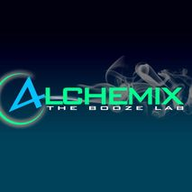 Alchemix Mobile Bar