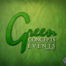 Green Concepts and Events