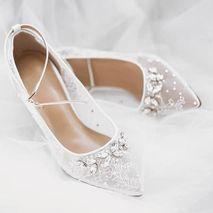 Lithe Shoes