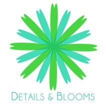 Details & Blooms
