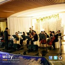 Willy Music Entertainment