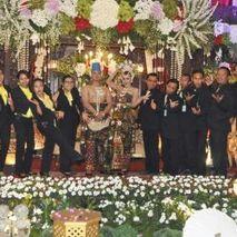 Patron Wedding Organizer Yogyakarta