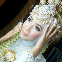 Diana Purnama Wedding Gallery