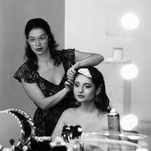 Sofia Frazão Makeup Artist