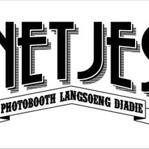 Netjes Photobooth