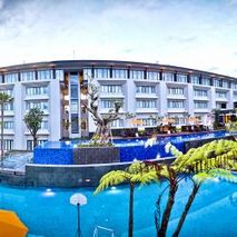 HARRIS Hotel & Convention Center Malang
