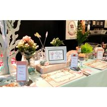 Mint Party Planner & Decoration