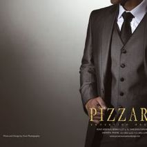 Pizzaro Sensation Design