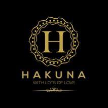 Hakuna Pillow Custom