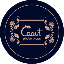Cravt Photo Props