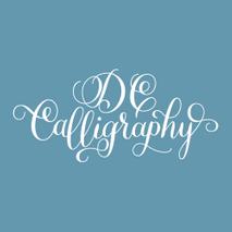 Wedding invitations invitation cards wedding vendors in kuala dc calligraphy stopboris Gallery