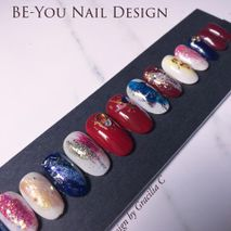Be-You Nail Design