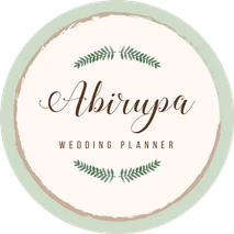 Abirupa Wedding Planner