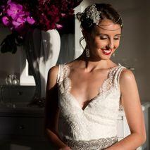 La Sposina Bridal Accessories