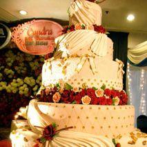 Candra Cake Decoration