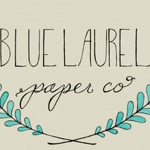 Blue Laurel Paper Company