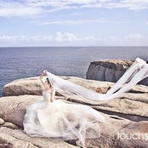 Weddings by Touch