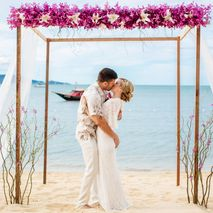 Dream Asia Weddings