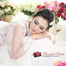 Francis'k Bride