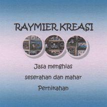 Raymier Kreasi