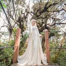 REIHA BOUTIQUE BRIDAL