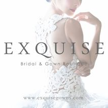 Exquise Gowns