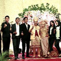 Eviar Wedding Organizer