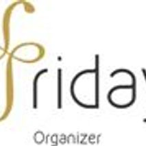 Friday Organizer