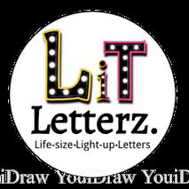 LiT Letterz